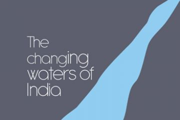 The changing waters of India