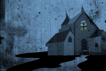Of haunted houses and absent plots